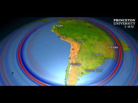Magnitude 5.6 Quake, OFF COAST OF NORTHERN CHILE