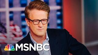 Joe Takes Stephen Miller 'To School' On Law | Morning Joe | MSNBC
