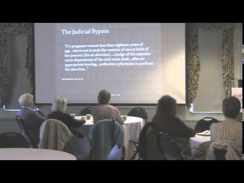 Linda Thayer - Sexuality Education in Massachusetts Public Schools