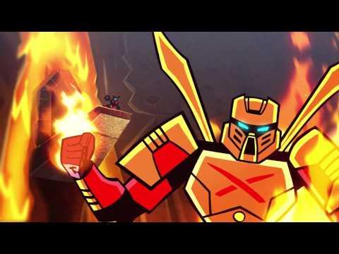 Bionicle 5 - Sila zlatých masiek