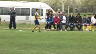 Ajax Botoroaga -  Rapid Buzescu