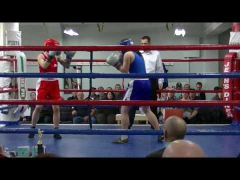 Bryanne Brown(Red corner) VS Moriah Ohlhauser(Blue corner)