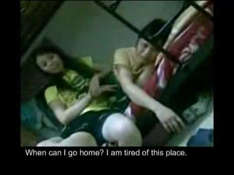 Nạn Buôn Người Ở Việt Nam 1 - Những Nữ công nhân Việt Ở Jordan Bị Bóc Lột