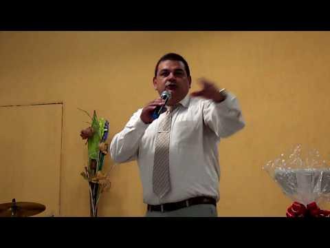 IGREJA MISSIONARIA SARANDO VIDAS.O CAMINHO DA CURA. Pr: Alexandre Gomes