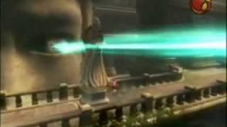 God Of War II Vídeo Análise UOL Jogos
