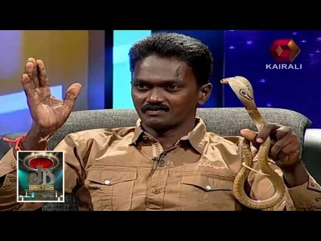 JB Junction - Vava Suresh reveals a secret