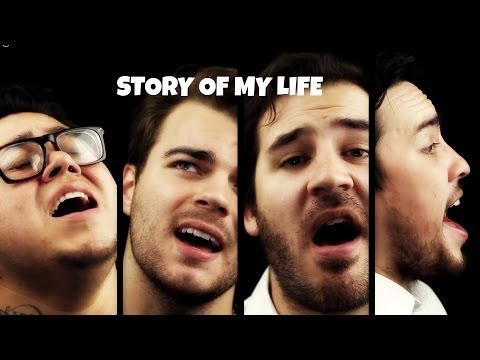 One Direction - Story of My Life (Cover)