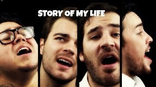 One Direction Story Of My Life (Cover)