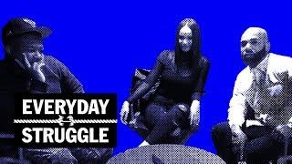 Migos Ice Tray Video Casting Response, Remy Vs. Azealia, 2017 Best Beefs   Everyday Struggle