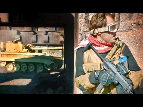 Repair Tool Hero (Battlefield 3)