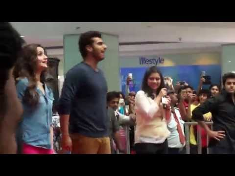 Copy of Aliaa Bhatt In Blore