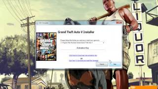 [TESTED] Download Grand Theft Auto V (GTA V) PC Installer
