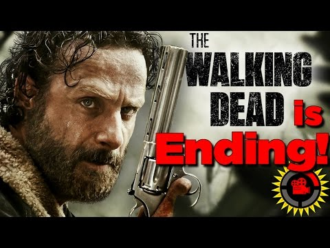Film Theory:  How The Walking Dead will END!