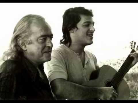 Toquinho e Vinicius De Moraes - Aquarela