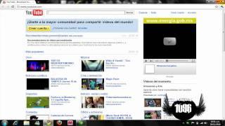Como Cambiar La Pagina De Inicio De Google Chrome