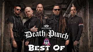 Five Finger Death Punch - Best Of 2007 - 2018