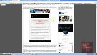 Como Remover Borrar Virus FBI Y Otros De Telefono Android