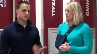 This Week In Bellarmine Athletics 1/27/14