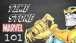 Time Stone - Marvel 101