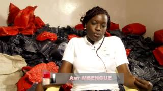Great Entrepreneur | Ecobag - Amy MBENGUE