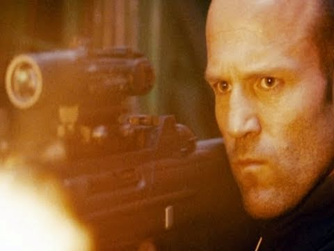 The Mechanic (Jason Statham) | Filmclips & Trailer HD