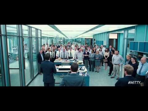 The Secret Life of Walter Mitty -