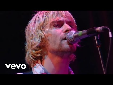 Nirvana - Lounge Act (Live at Reading 1992), Music video by Nirvana performing Lounge Act. (C) 2009 Geffen Records