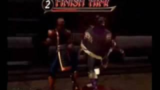 Mortal Kombat Armageddon Todas Las Fatalities