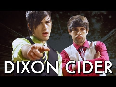 DIXON CIDER (Official Music Video), Bloopers & the business's reaction: http://smo.sh/CiderXTRAS DOWNLOAD THE SONG: http://smo.sh/DixonCiderSong DOWNLOAD THE UNCENSORED SONG: http://smo.sh/Dixo...