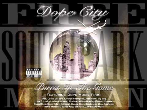 SPM - Pyramid (Dope City Purest in the Game) [2011]