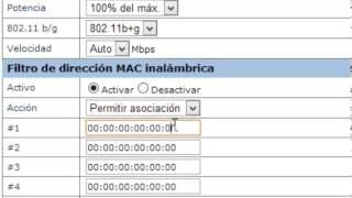 Configurar Modem Infinitum Ssid , Contraseña , Tipo De