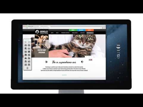Responsive Web & Mobile Design CMS in 2 Minutes