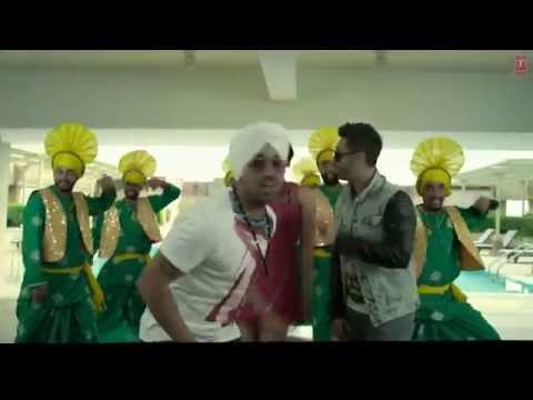 Nazraan Deep Money Feat. Bups Saggu Full Video Song | Latest Punjabi Hit 2013