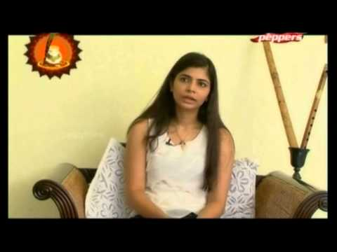 Tamil Singer Chinmayi  Interview 25-12-2013
