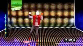Ylvis The Fox (What Does The Fox Say?)JustDance Mash