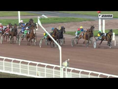 Vidéo de la course PMU PRIX ELMA