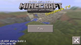 Block Launcher Pro 1.8 Beta 1 Minecraft PE 0.10.0 Build