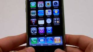 Iphone 3Gs 3G 2G Erase Cell Phone Info Delete Data