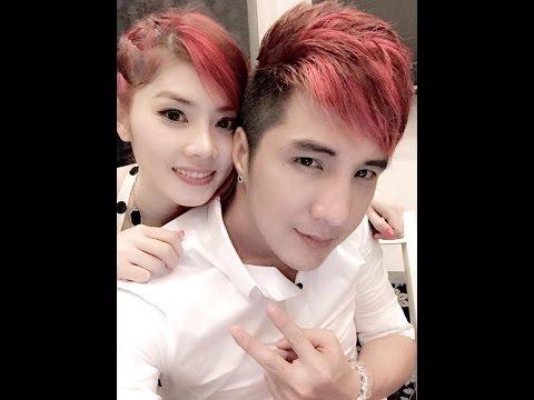 Lâm Chấn Khang & Kim Jun See