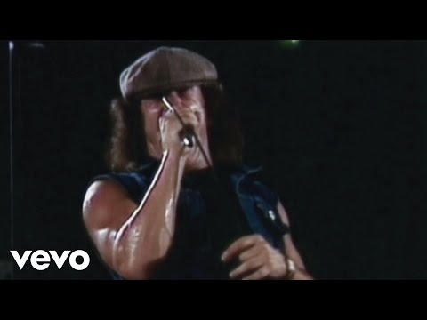 AC/DC - Nervous Shakedown [HD]