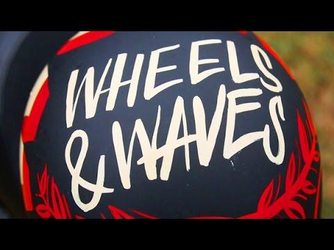 Wheels & Waves / Scrambler Ducati / MotoGeo Adventures