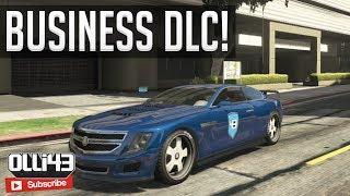 GTA 5 Business DLC: Garage Update! Part 2! (GTA 5 Online
