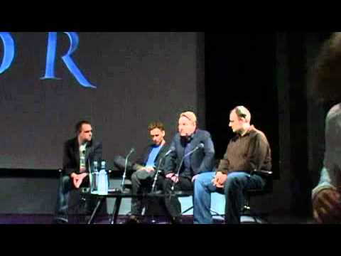 MOVIE CON III: Kenneth Branagh, Tom Hiddleston and Kevin Feige Part 2