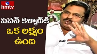 Pawan Kalyan Behavior and Character : Dasari Narayana Rao..