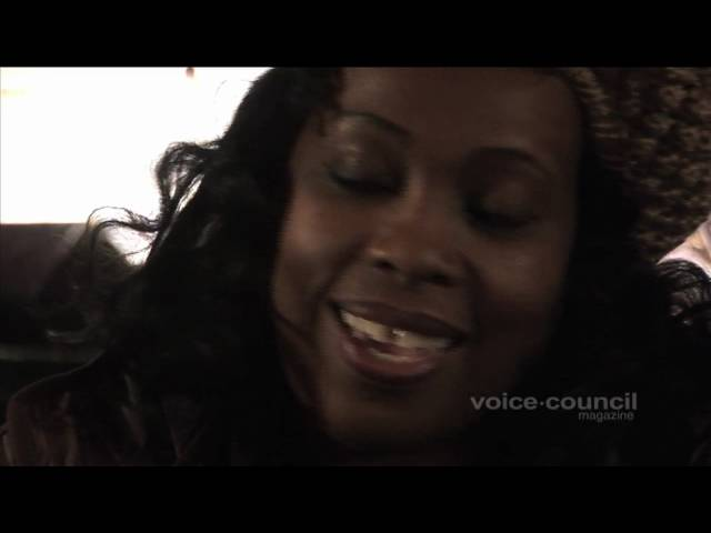 Ruby Turner: Singing Gospel - Vocalist Insight 3
