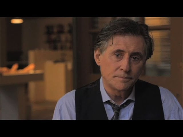 Gabriel Byrne talks about Quirke's Complexities - Quirke - BBC One