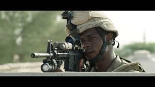 War Machine | Netflix | Combat Scene