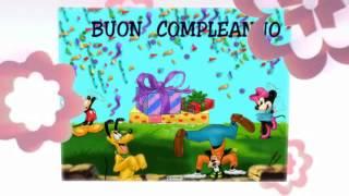 Buon Compleanno In Musica! Tanti Auguri A Te! Video
