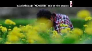 Aakashaima Chil Hoki Besara | Mahesh Thulung
