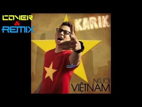 OnlyC ft Karik - Anh Không Đòi Quà ( Daniel Mastro & Trung Cupid  Remix )